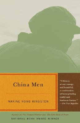 China Men By Kingston, Maxine Hong